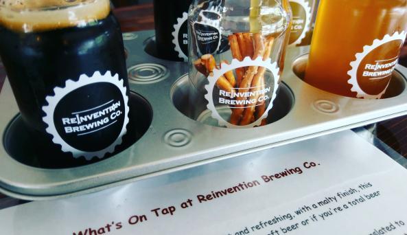 reinvention-brewing-manchester-beer-flight-tasting