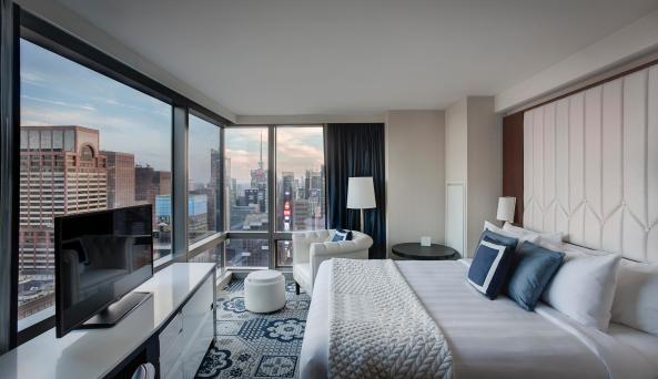 Residence Inn by Marriott Central Park