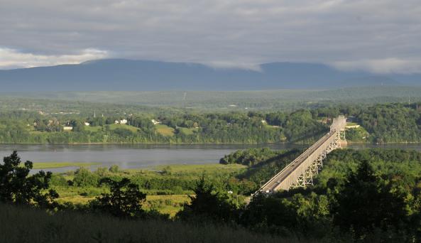 RVW Bridge