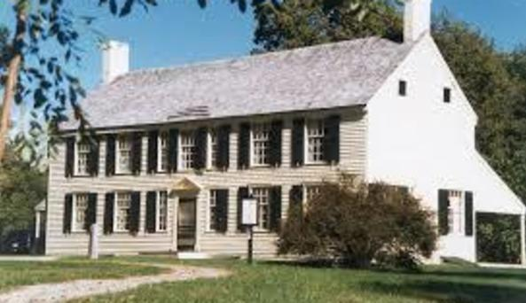 General Philip Schuyler House