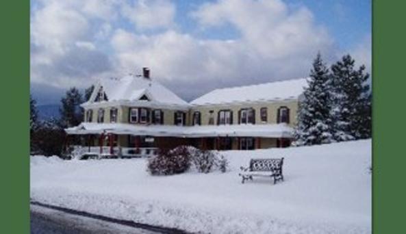 Greene Mountain View Inn