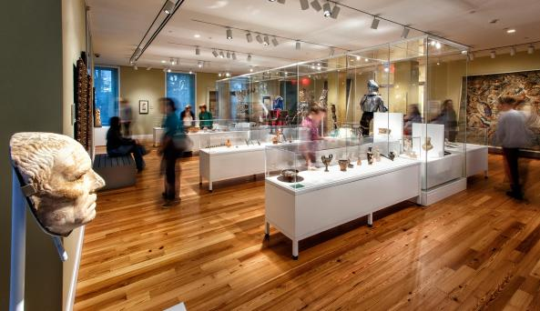 Staten Island Museum at Snug Harbor