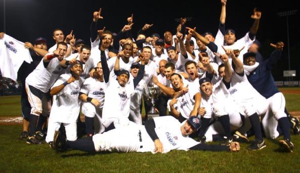 HV Renegades - winners