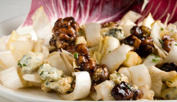 Terrapin - food 1