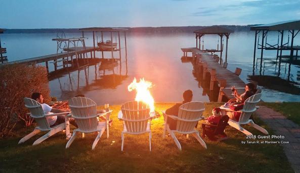 bonfire guest photo