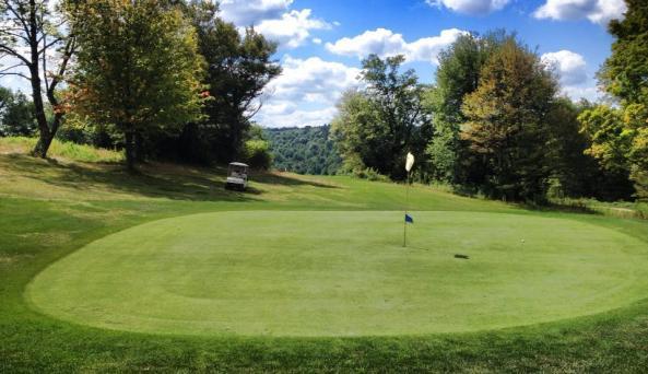 Vanderview Golf