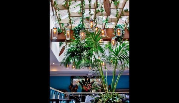 Victors Cafe
