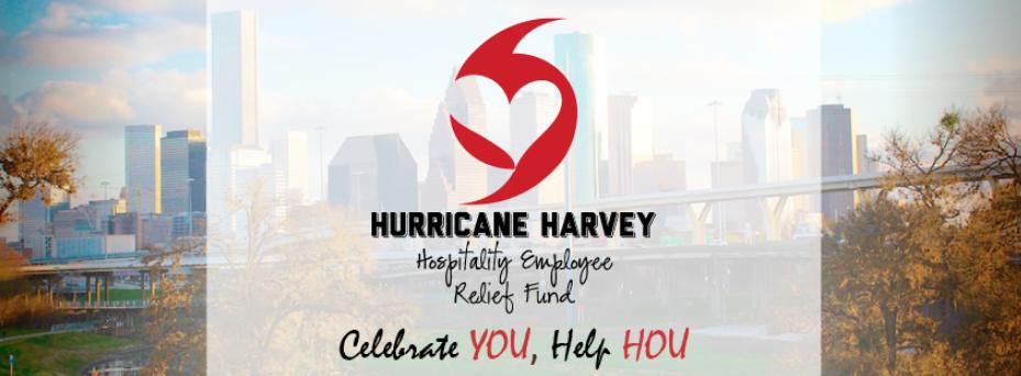 Houston Harvey ReliefF und
