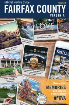 Plan a Trip to Fairfax County