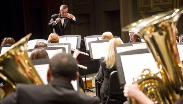 Lamar Orchestra