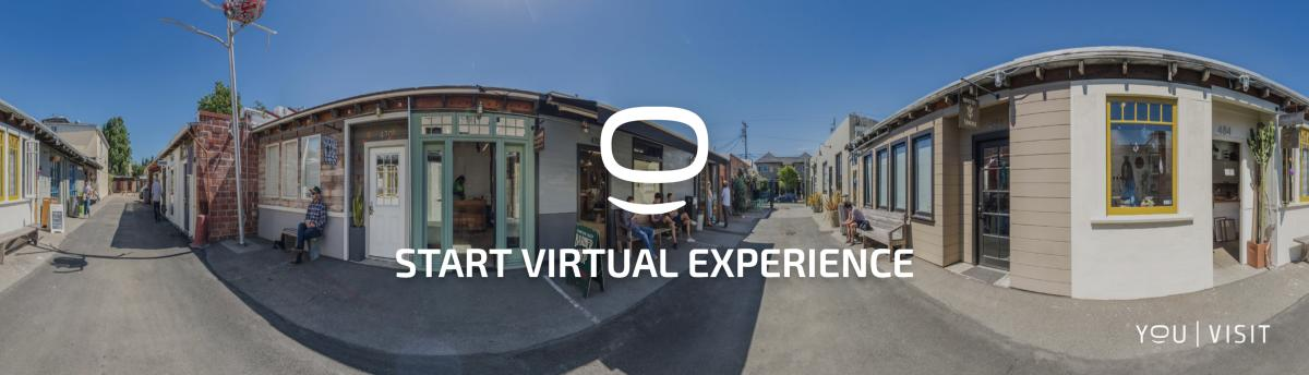 Temescal Alley 360 Experience
