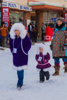 Winter Carnival/Parka Parade