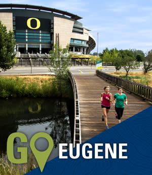 Go Eugene - Running & Hiking Trails