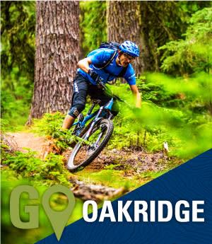 Portland Campaign - Oakridge