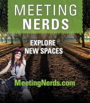 Meeting Nerds