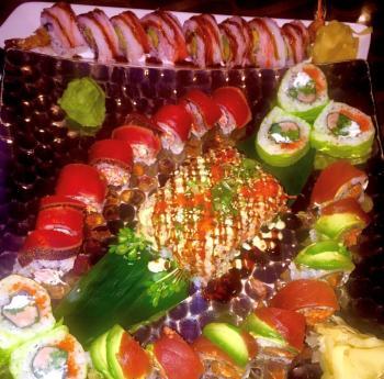 sushi.com platter