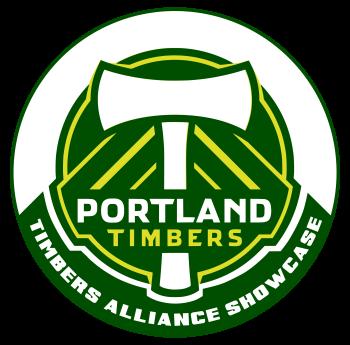 Timbers Alliance Showcase Logo