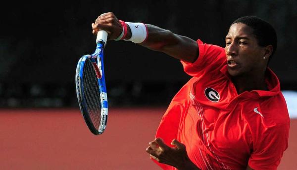 UGA Men's Tennis
