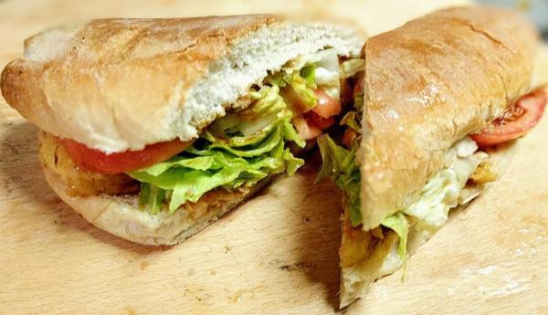 Other sandwich