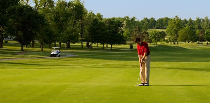Idea Guide: Golf