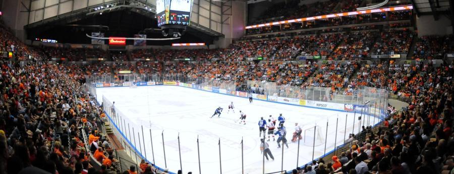 Komet Hockey