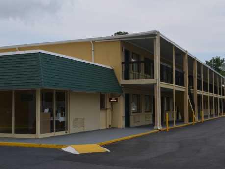 Budget Lodge Churchland