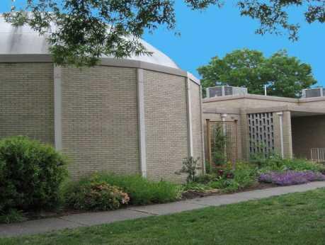 Chesapeake Planetarium