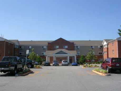 Extended Stay Churchland