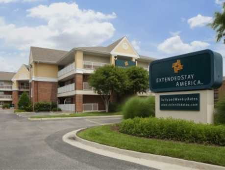 Extended Stay Crossways