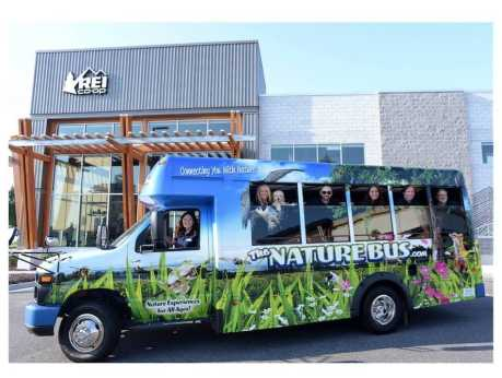 The Nature Bus
