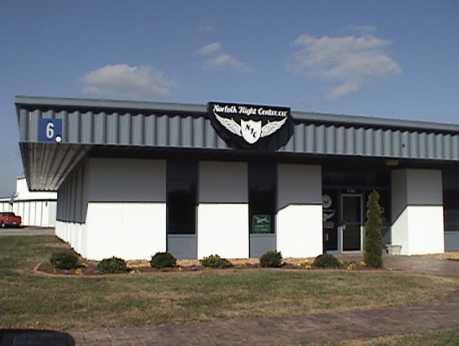 Norfolk Flight Center