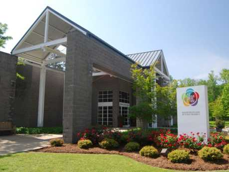 Peninsula Fine Arts Center