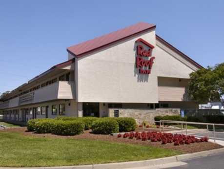 Red Roof Inn