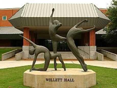 Willett Hall