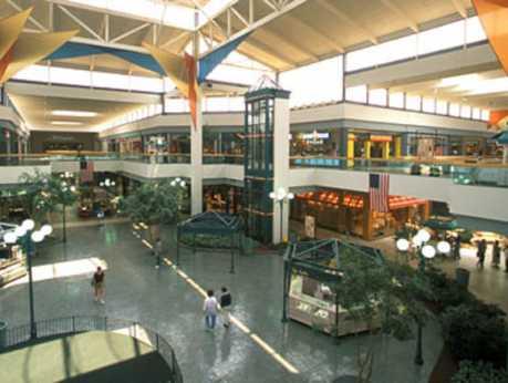 Greenbrier Mall