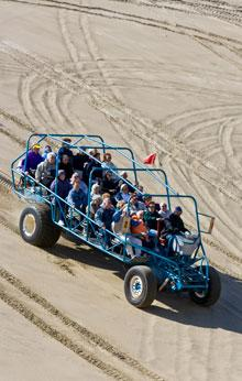 Oregon Dune Buggy by Todd Cooper