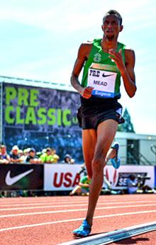 Prefontaine Classic by Hassan Mead