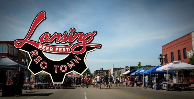 Lansing Beer Fest