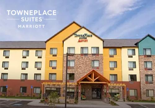Towneplace Suites in Lackawanna County