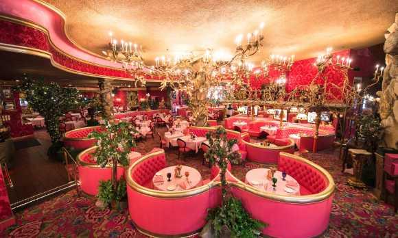 Alex Madonna's Gold Rush Steak House