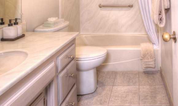 Bathroom Version 2