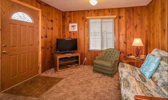 Back House Living Room