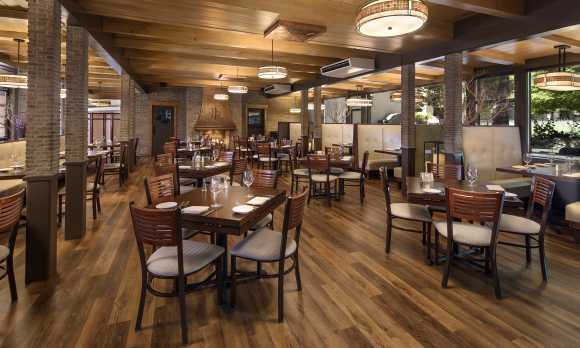 The Steakhouse at the Paso Robles Inn