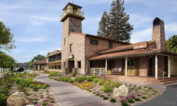 The Paso Robles Inn