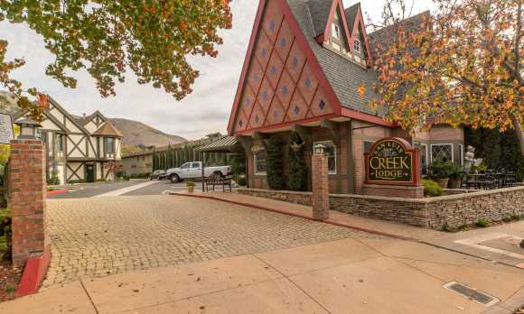 San Luis Creek Lodge