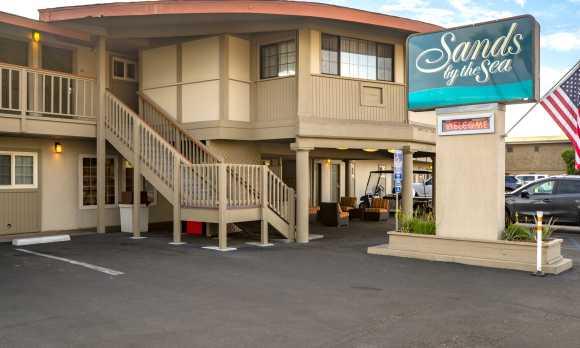 Sands Inn by the Sea