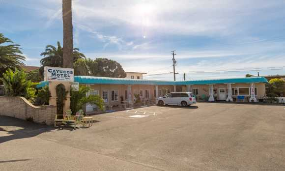 Cayucos Motel