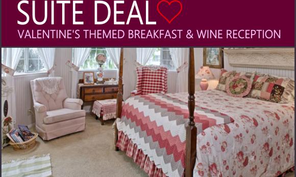 Sweet Suite Deal