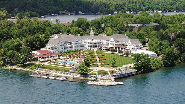 Sagamore Hotel - Photo Courtesy of The Sagamore