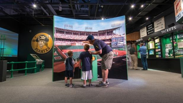 Cooperstown ILNY - Baseball Hall of Fame - Photos Courtesy of ThisIsCooperstown.com
